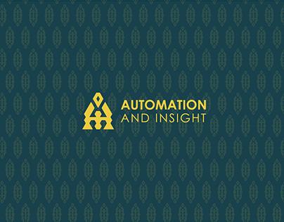 Brand Identity Design   Automation