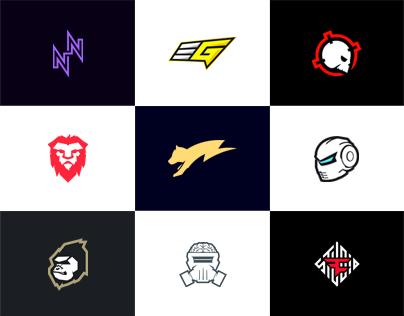 3 Years of Logos