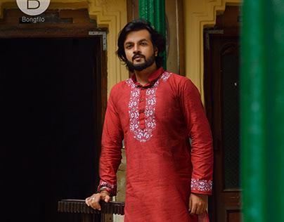 Men's wear (Katha Kotha)