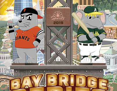 Battle of the Bay 2019