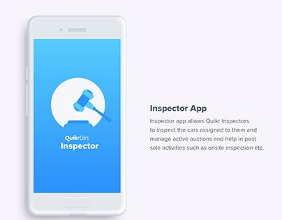 Auctions app