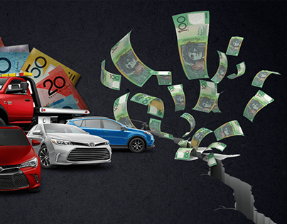 We are not just money for Brisbane car accidents
