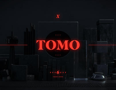 TOMO (Toronto Motion Meetup) Collaboration