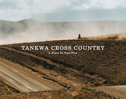 Tankwa Cross Country