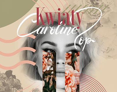 Caroline Jop - collages | kolaże