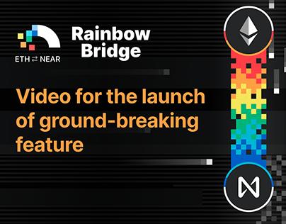 Rainbow Bridge Explainer for NEAR