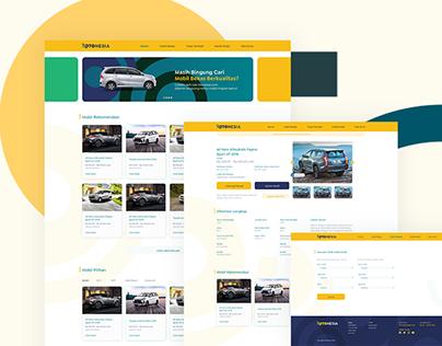 Otonesia Website