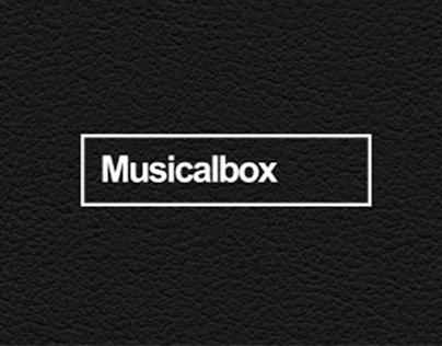 Site Musicalbox