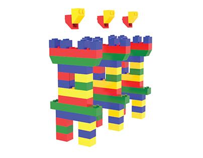 Lego - Spot Unirsm