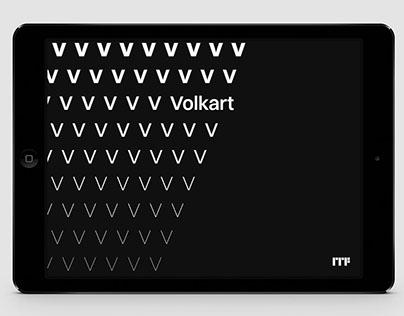Volkart - 2015
