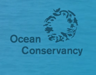 Ocean Conservancy Animated Infographic