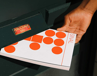 Catálogo Exposição SINAL
