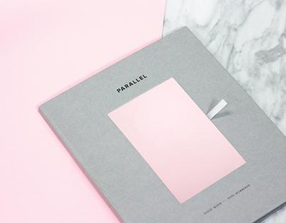 Parallel Mirror Book