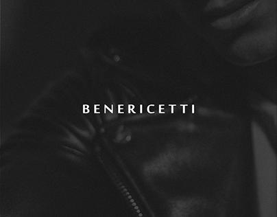 Benericetti | lookbook