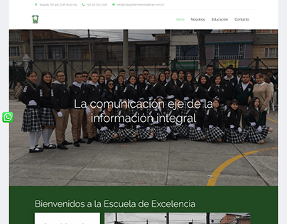 Colegio Hermanos Beltran