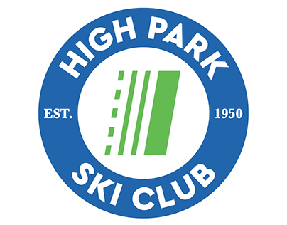 Logo Redesign Pitch: High Park Ski Club