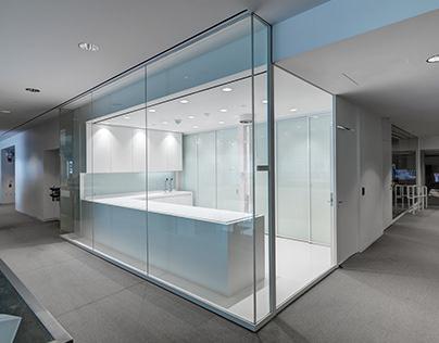Wet Lab Atelier