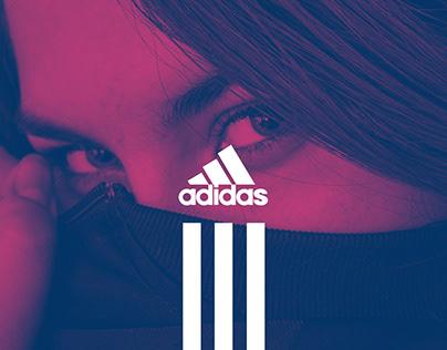 Adidas - Icons