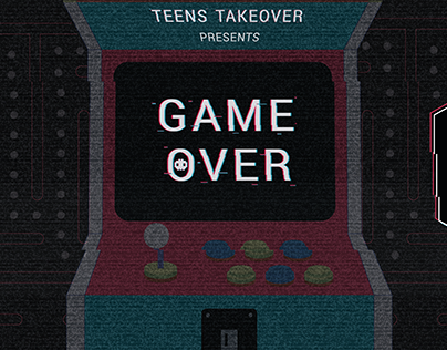 Teenstake Over Project