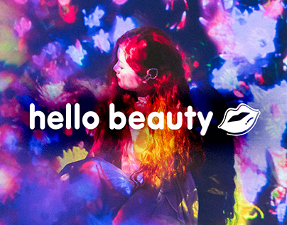 Hello Beauty Branding