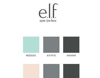 Branding Guidelines - E.l.F.