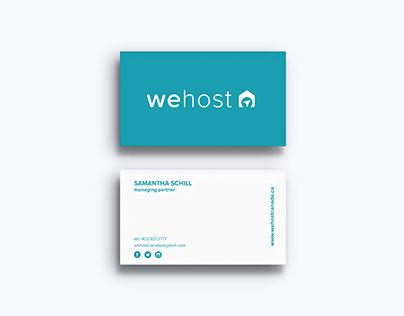 Branding: WeHost