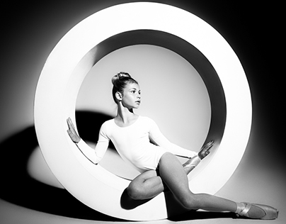 Selections from Dance and Ballet Photography Portfolio