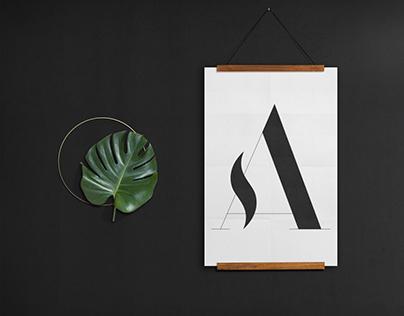 Studio Alvarez - Logo