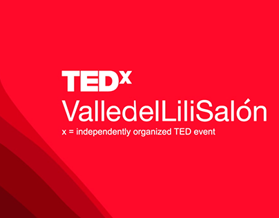 TEDx - Valle del Lili Salón Motion Pack