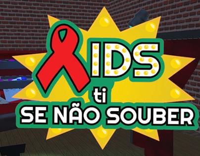 AIDS ti se não Souber