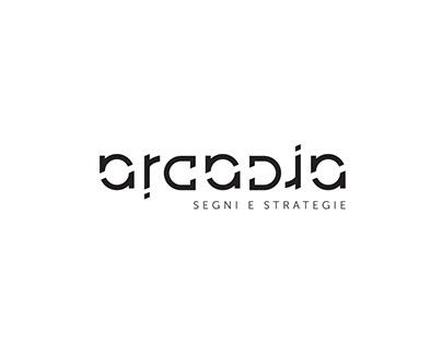 Arcadia - Corporate Identity