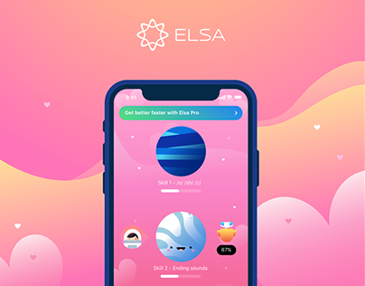 ELSA Promotion