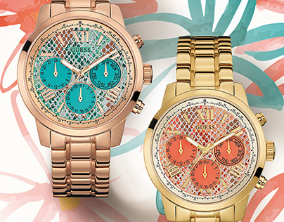 Bigben - Clock Ads