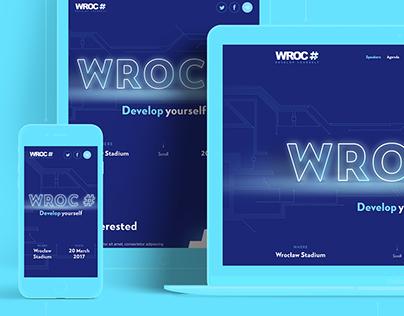 WROC# 2017