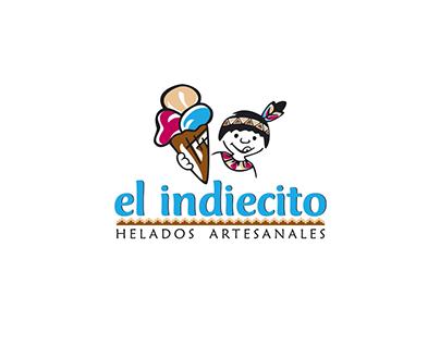 EL INDIECITO - Logo & Branding Design