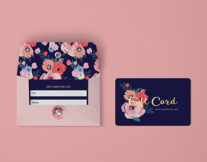 Multipurpose Holder&Card Mockup Vol 7.0