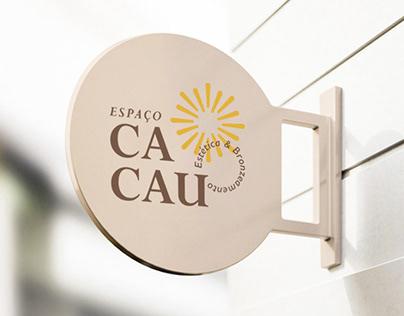 Brand - Espaço CACAU