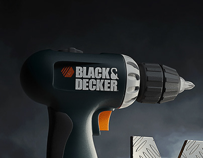 Black&Decker ANGOLA