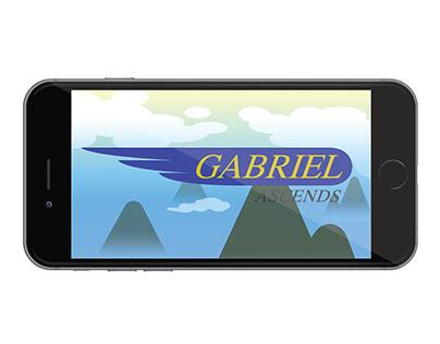 Gabriel Ascends App Game