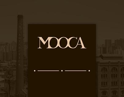 Mooca Website
