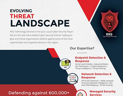 RNS Threat Landscape Brochure