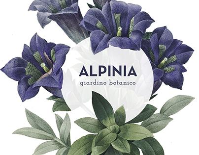 Giardino Botanico Alpinia | Gignese (VB) • progetto