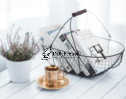 Branding for DailyBenison