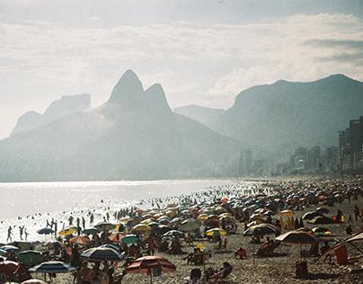 Rio de Janeiro (35mm)