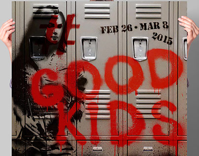 Good Kids Theatre Poster