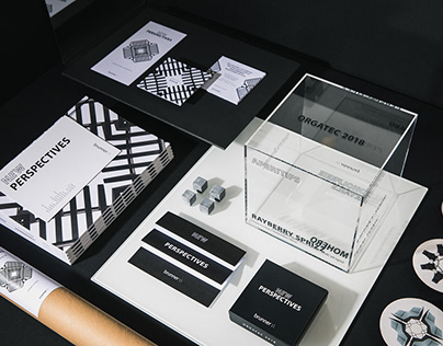 New Perspectives – Visual Identity