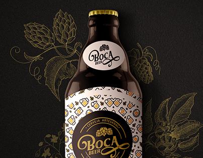 Boca Beer