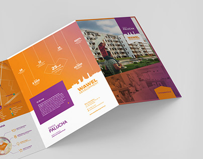 Wawel Development - branding concept