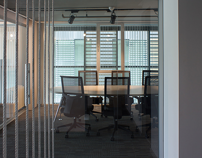 Office for ICM Technologies