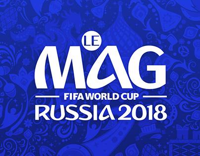 LE MAG - FIFA WORLD CUP
